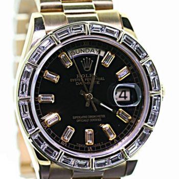 Rolex Day-Date #212