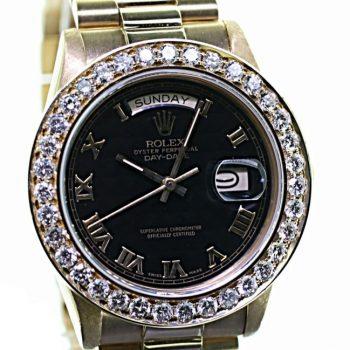 Rolex Day-Date #209