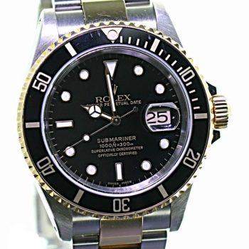 Rolex Submariner #151