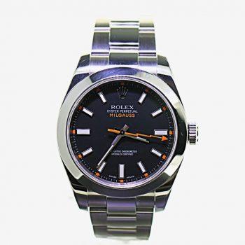 Rolex Milgauss 2008 #191