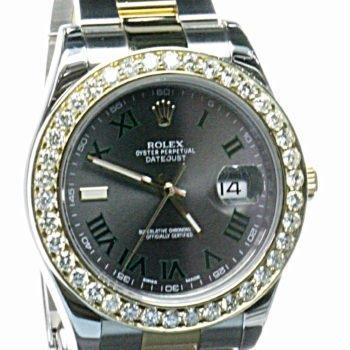Rolex Datejust II #172