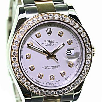 Rolex Datejust II #192