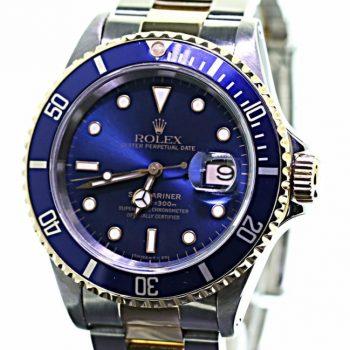 Rolex Submariner #304