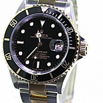 Rolex Submariner #217