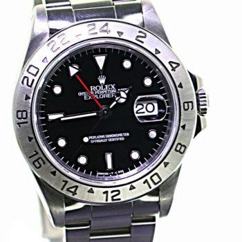 Rolex Explorer II #309