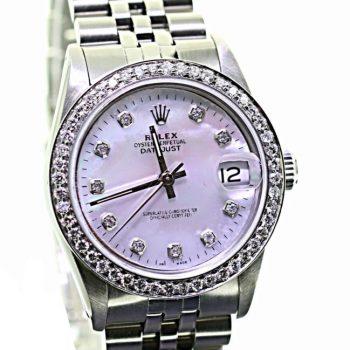 Rolex Date #208