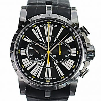 Roger Dubuis #115