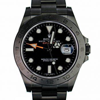 Rolex Explorer II #141