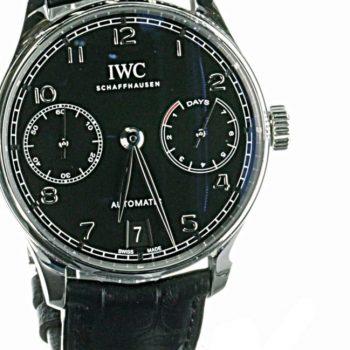 IWC Portuguese 7 Days #111