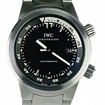IWC Aquatimer #113