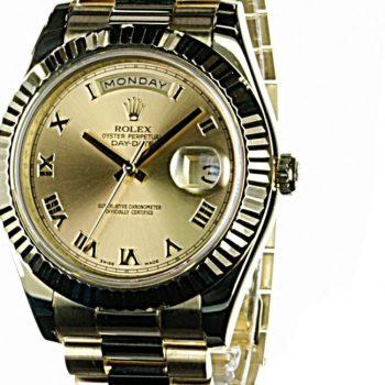 Rolex Day-Date II #164