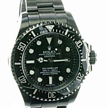 Rolex Sea Dweller Deepsea 2013 B&P #183