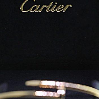 Cartier Nail #107