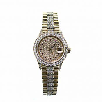 Rolex Datejust #201