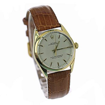 Rolex Oyster Perpetual sold #100