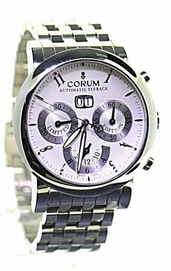 Corum Flyback