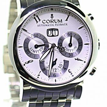 Corum Flyback #106