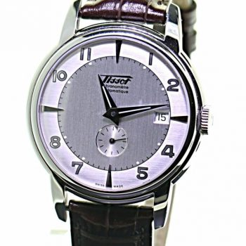Tissot Automatic Limited #334 sold