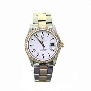 Rolex Date #351