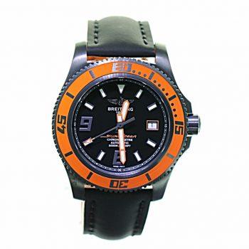 Breitling Super Ocean sold #109