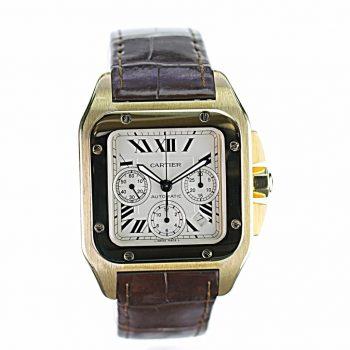 Cartier Santos 100 XL #159