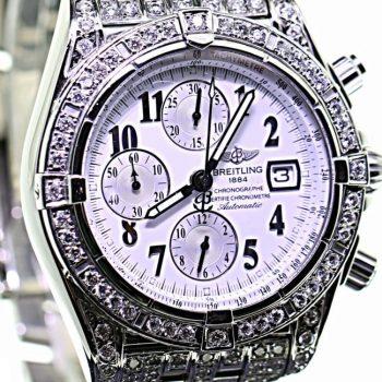 Breitling Chronomat #130