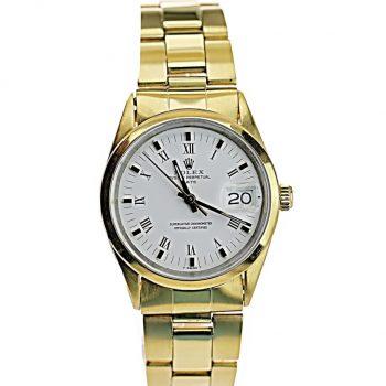 Rolex Date #98