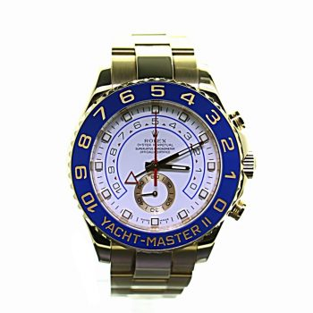 Rolex Yachtmaster II sold #178