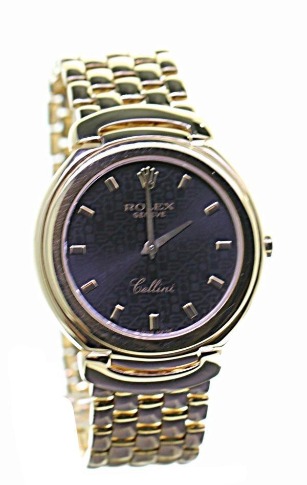 Rolex Gillini