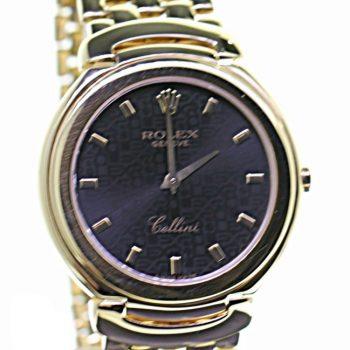 Rolex Cillini #326