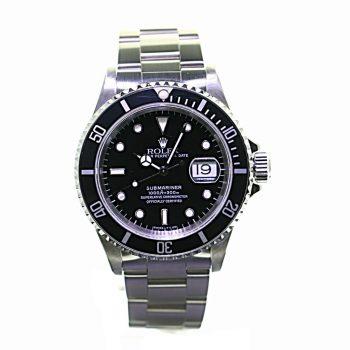 Rolex Submariner #308