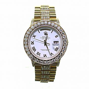 Rolex Day-Date #214