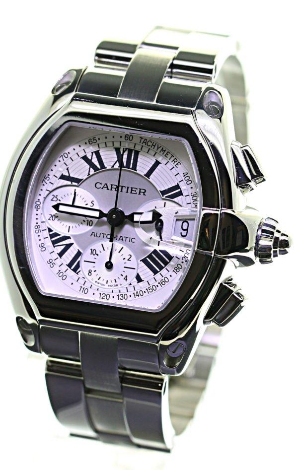 Cartier Roadster