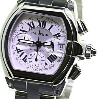 Cartier Roadster #339