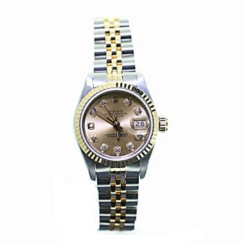 Rolex Datejust #203