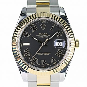 Rolex Datejust II 2013 #193