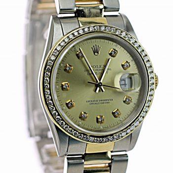 Rolex Datejust 36mm #312
