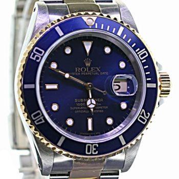 Rolex Submariner #301