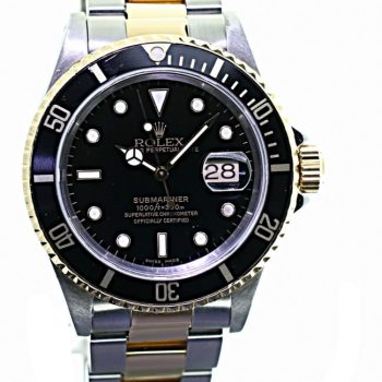 Rolex Submariner #306