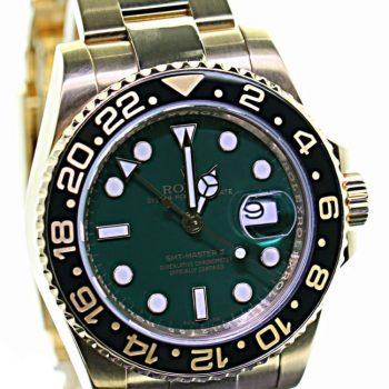 Rolex GMT SOLD #147
