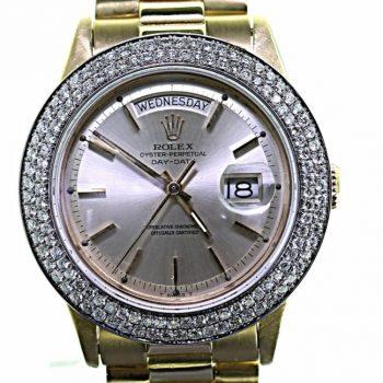 Rolex Day-Date #213