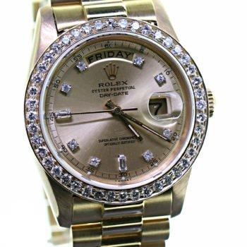 Rolex Day-Date #349