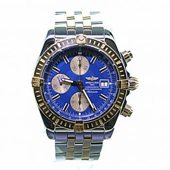 Breitling Chronomat #131