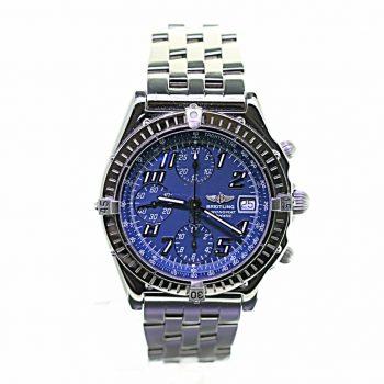 Breitling Chronomat sold #119