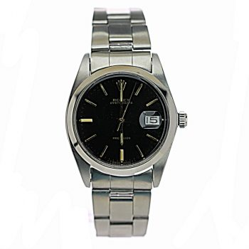 Rolex Oyster Date sold #97