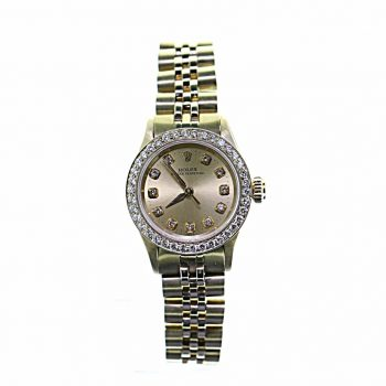 Rolex Oyster #327