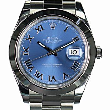 Rolex Datejust II SOLD #72