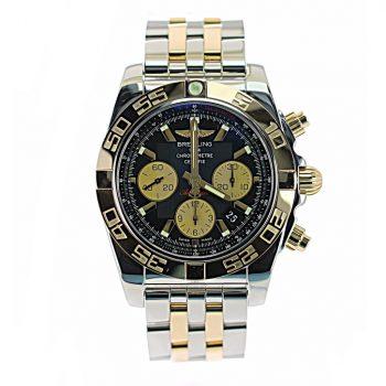 Breitling Chronomat #60
