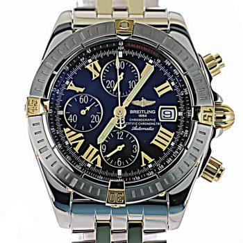Breitling Chronomat #62