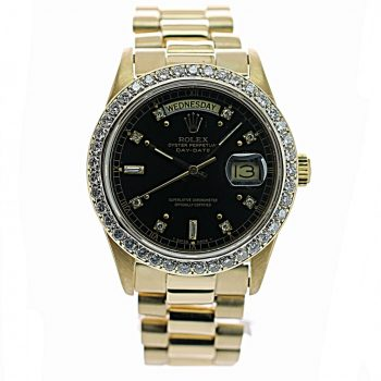 Rolex Day Date Sold #59